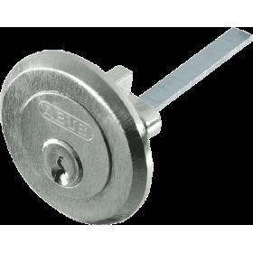 Aussenzylinder für  Zusatzschlösser CR 84