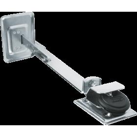 Protège-grille de  soupirail GS 60