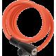 ABUS CC Lock 2103 Color
