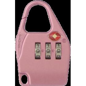 TSA-Gepäckschloss RG 256