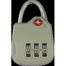 TSA-Gepäckschloss RG 257