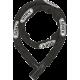ABUS Steel-O-Flex AC Lock 6303