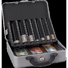 Cassettes à monnaie Série...