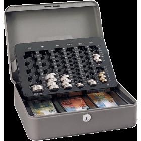 Geldzählkassetten Serie  Moneta-Basic