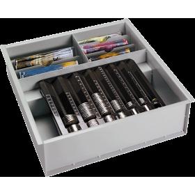 Kassenschubladen Serie ME 46/46