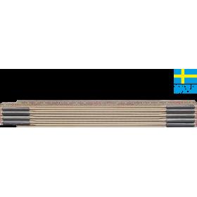 Mètre suédois original 1502 Contact