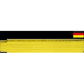 Holz-Gliedermeter Futura 1402