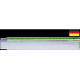 Holz-Gliedermeter Futura 1402 Safety