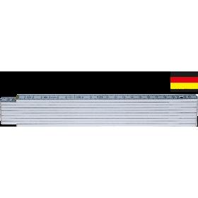 Holz-Gliedermeter Futura 1402 Inch