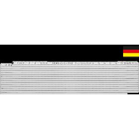 Holz-Gliedermeter Futura 1403 W