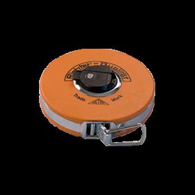 Stahl-Bandmass Inox 358 P, einseitige mm-Teilung