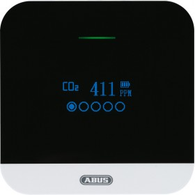 Kohlendioxyd-Warnmelder CO2WM 110