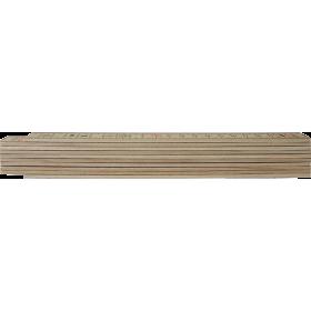 Holz-Gliedermeter Futura 1432