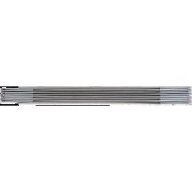 Mètre pliant en aluminium 620MF/2