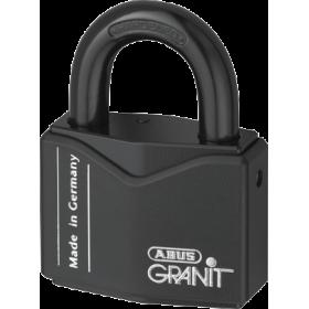 Spezialstahl-Vorhängeschloss Granit™ 37